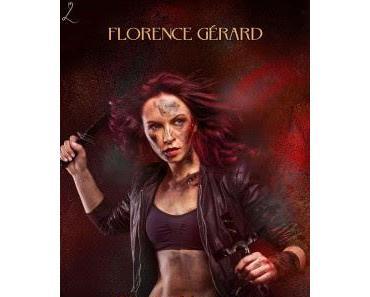 Alexia Hope 5 – Les trois sangs