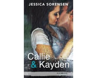 Callie & Kayden de Jessica Sorensen