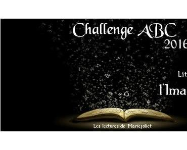 Challenge : ABC Imaginaire 2016