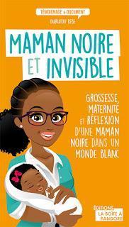 [CHRONIQUE] Maman noire et invisible - Diariatou Kebe