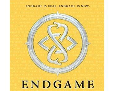 Chronique #12 : Endgame Tome 1 : The Calling - James Frey & Nils Johnson-Shelton