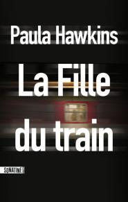 La fille du train • Paula Hawkins