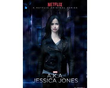 MARVEL'S JESSICA JONES : LA REVIEW DE LA SERIE NETFLIX