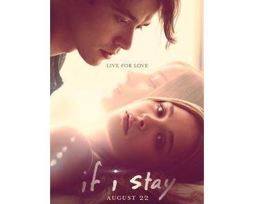 [LIVRE VS FILM] Si je reste, Gayle Forman