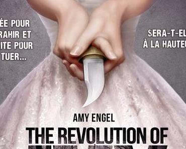 The Book of Ivy (2) : The Revolution of Ivy - Amy Engel