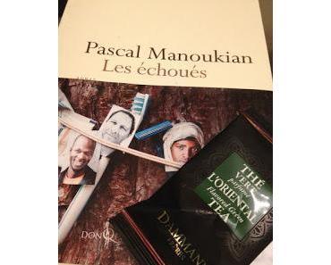 Les échoués, Pascal Manoukian