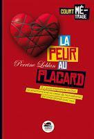 La peur au placard - Perrine Leblan