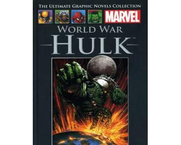 WORLD WAR HULK (HACHETTE LA COLLECTION REFERENCE)