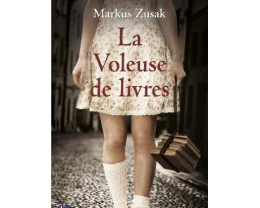 La voleuse de livres par Markus Zusak