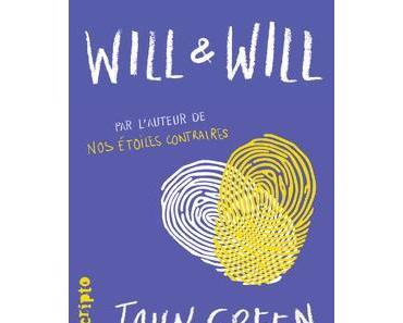 Will&Will – David LEVITHAN & John GREEN
