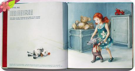 Nanan ! de Lydie Dupuy, Rémi Ploton et Perrine Arnaud - Z production