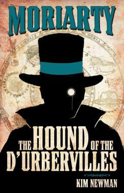 Moriarty The Hound of the d'Urbervilles