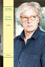 L'autre Simenon - Patrick Roegiers