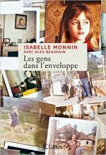 Les gens dans l'enveloppe - Isabelle Monnin