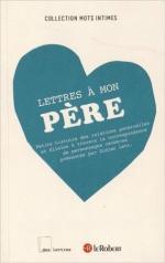 Lettres à mon père - Didier Lett (présentées par)