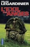 Février 2016 - L'exil des anges de Gilles LEGARDINIER