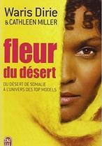 Fleur du désert - tome 1