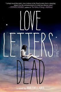 [Chronique n°109] Love Letters to the dead - Ava Dellaira