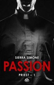 Sierra Simone / Priest, tome 1 : Passion