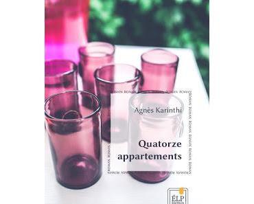 14 appartements d'Agnès Karinthi