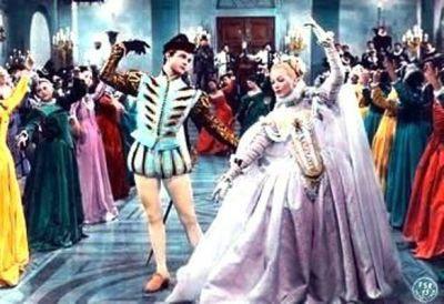 La princesse de cleves la rencontre amoureuse analyse