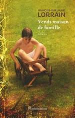 Vends maison de famille - François-Guillaume Lorrain