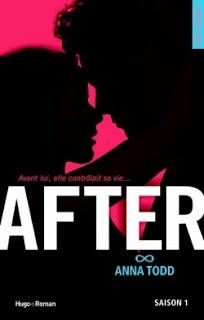 After, tome 1, Anna Todd