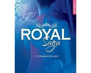 « Commande-moi », royal hot story !
