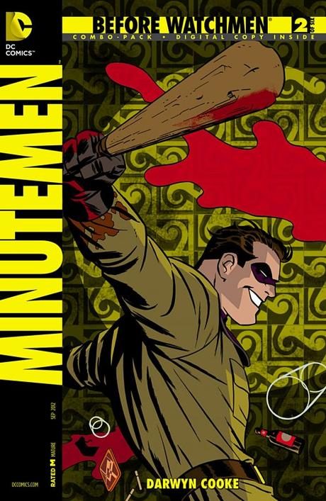 before watchmen minutemen 5