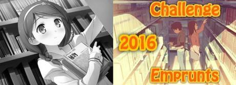 challenge emprunt 2016