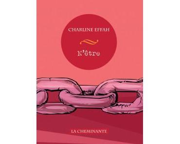 N'être, de Charline Effah