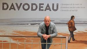 INTERVIEW – Etienne Davodeau: « Je n'utilise jamais deux fois la même recette »