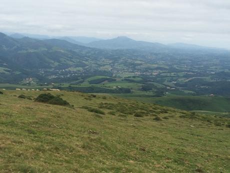 Le Pays Basque, le paradis…