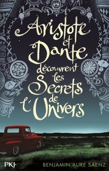Aristote et Dante découvrent les secrets de l'univers de Benjamin Alire Saenz | Une simplicité touchante