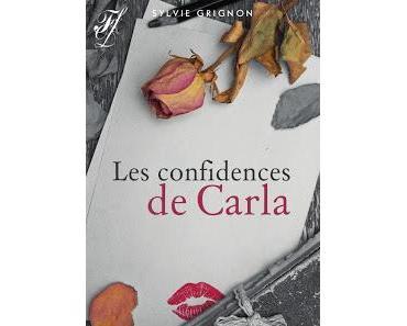 Les confidences de Carla