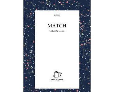 Match - Suzanne Galéa