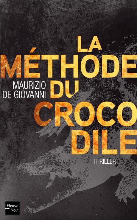 La Méthode du crocodile