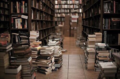 BP librairie #1 | Mes débuts d'apprentissage en librairie