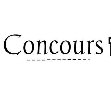 ☀ Concours de rentrée ☀