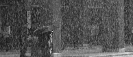 Les pluies de Vincent Villeminot   Une histoire prévisible
