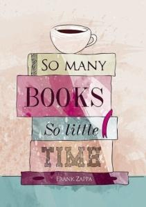 C'est lundi, que lisez-vous? #116