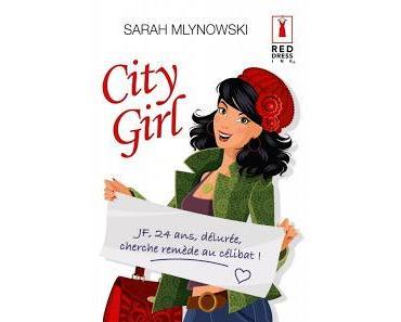 City Girl de Sarah Mlynowski