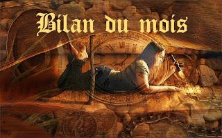 """Résultat de recherche d'images pour """"bilan du mois focus littérature"""""""