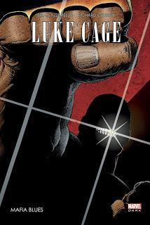 LUKE CAGE (MARVEL DARK) DE BRIAN AZZARELLO ET RICHARD CORBEN