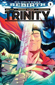 Trinity #1
