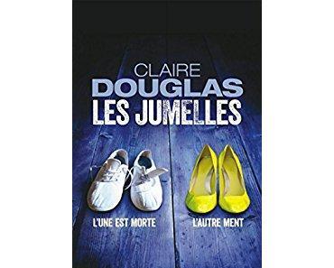 Les jumelles de Claire Douglas