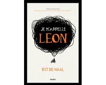 Je m'appelle Léon, Kit De Waal