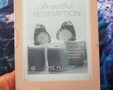 Beautiful Redemption | Jamie MacGuire (The Maddox Brothers #2)