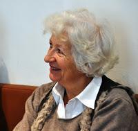 Marie Wabbes, lauréate du premier prix Unicef France de littérature de jeunesse