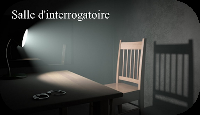 Quatorzième interrogatoire.